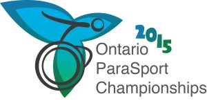 ParaSport Championships 2015